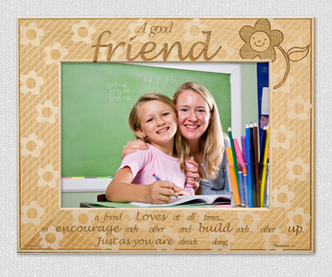 say thank you with giftworksplus custom picture frames with